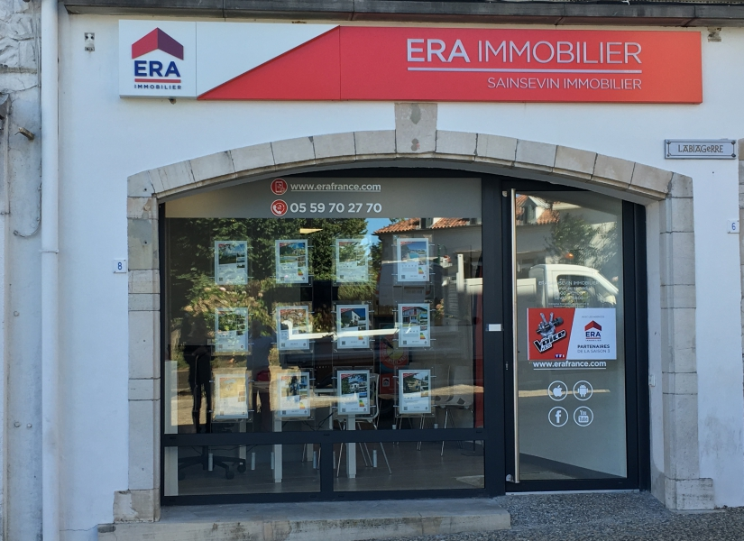 ERA SAINSEVIN IMMOBILIER